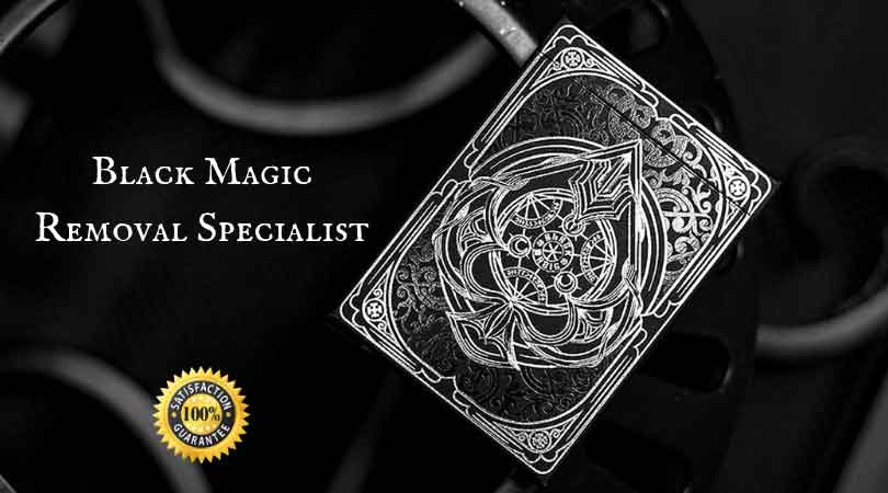 black magic specialist London